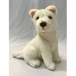 Sandy Dingo Plush Toy by Bocchetta Plush Toys