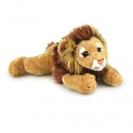 Lion Plush Toy 30cm by Korimco