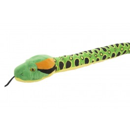 Snake Anaconda Plush Stuffed Toy by Wild Republic