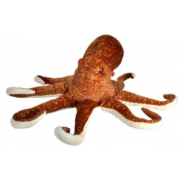 Octopus Jumbo  Extra Large stuffed plush toy by Wild Republic $7.95 Postage
