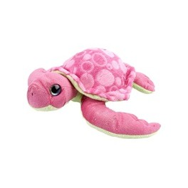 Sea Turtle Pink Sparkly 30cm by Wild Republic