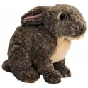 Rabbit Plush Stuffed Toy by Wild Republic