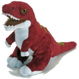 Dinosaur T Rex  Plush Stuffed Toy by Wild Republic