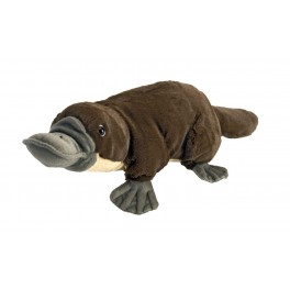 Platypus Plush Toy by Wild Republic