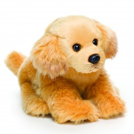 Golden Retriever Small Plush Toy Plush Toy by Nat & Jules