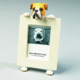Boxer Picture Frame / Photo Frame